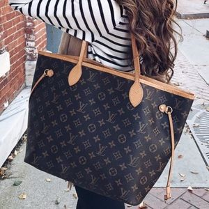 💎✨STUNNING✨💎 Neverfull MM Monogram